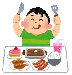 所沢市で内臓脂肪型のタイプの人